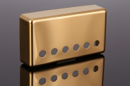 Gibson pickup cover gold finish